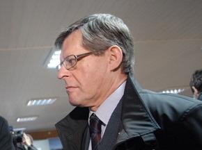 В декабре Украину посетит министр спорта Польши