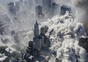 Американские инженеры требуют нового расследования терактов 9/11