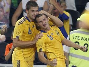 Фотогалерея: Результат залишається. Україна розійшлася миром з Голландією