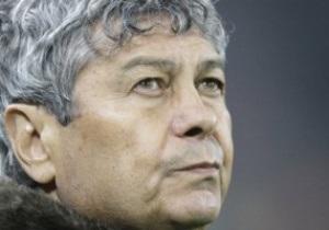 Луческу: Останусь в Шахтере, если выиграем Чемпионат Украины