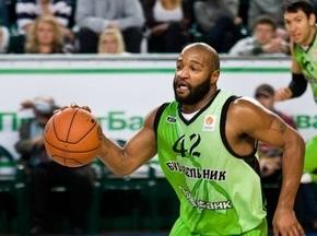 Суперлига: Будивельник громит Химки, Одесса не явилась на игру с Грифонами