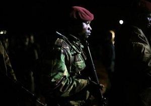 Спецназ атаковал базу Аль-Шабаб в Сомали