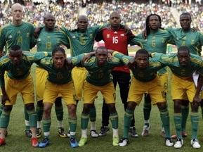 Хозяева Чемпионата мира назвали состав своей сборной
