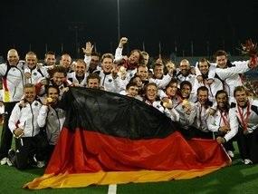 Хокей на траві: Збірна Німеччини стала чемпіоном Олімпіади