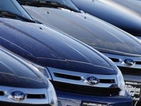 Российский Ford вновь запустил конвейер