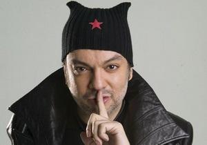 Кіркоров відкинув претензії болгарських композиторів про авторські права