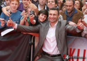 Справи МЕРські. Віталій Кличко наступний бій проведе у вересні