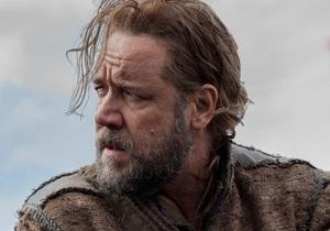 В новом фильме Аронофски усадит несуществующих зверей в Ноев ковчег