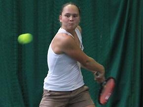 Тунис ITF:  Украинская теннисистка вышла в финал