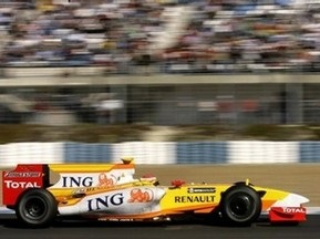 Renault ищет спонсора в Индии