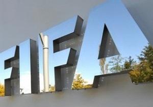 FIFA планирует создать список стран, где процветает расизм