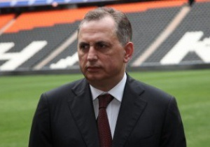 Евро-2012: Колесников рассказал, сколько Украина потратила на аэропорты, дороги, поезда и стадионы