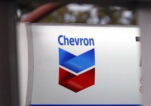Shevron Texaco начинает разработку одного из крупнейших газовых месторождений