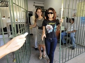 Вдова Гатти намерена судиться со штатом Пернамбуку