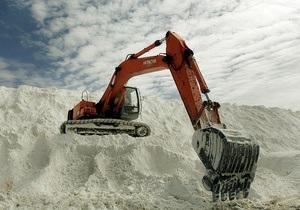 Калійний ринок - Reuters: Хто виграє від переділу калійного ринку?