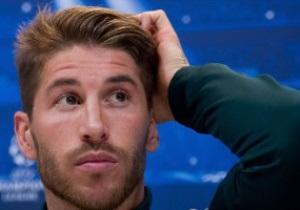 Захисник Реала: Як шкода, що ми втратили так багато моментів у першому таймі
