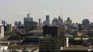 Детройт: найбільше банкрутство в історії США