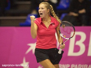Рейтинг WTA: Алена Бондаренко вернулась в тридцатку лучших