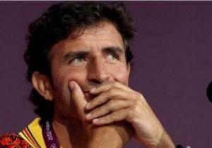 Наставник футбольной сборной Испании извинился за провал на Олимпиаде