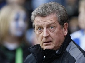 Ходжсон официально возглавил Ливерпуль