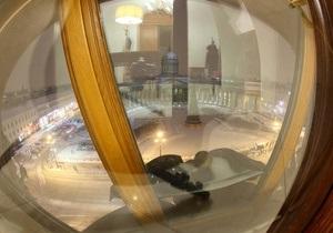 У Санкт-Петербурзі поліція проводить обшук в офісі Вконтакті