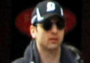 Бостон - теракт - Царнаєви- ФБР