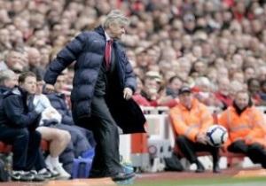 Наставнику Арсенала нужны три голкипера топ-уровня