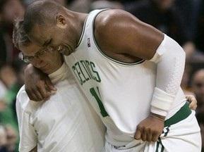 NBA: Бостон поступився Орландо