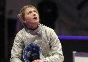 Ольга Харлан успішно стартувала на Олімпіаді-2012