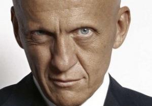 Украинский арбитр: Коллина - это какой-то Муссолини
