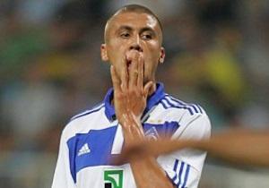 Суркис: Хачериди заплатит рекордный штраф в истории Динамо