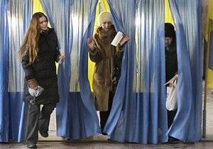 КС визнав неконституційним віднесення закордонних дільниць до мажоритарних округів Києва