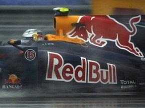 FIA обидела Red Bull