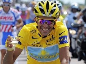 Тур Де Франс-2009: Кавендиш виграв заключний етап