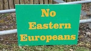 Власник озера в Англії заборонив рибалити східним європейцям