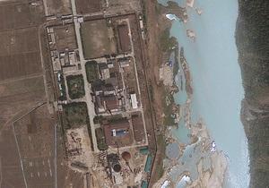 ЗМІ: Північна Корея відновила роботи з будівництва ядерного реактора