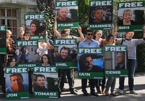 Greenpeace - Голландия подала в суд на Россию, вступившись за Greenpeace