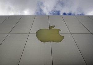 Тисячі квитків на презентацію від Apple розійшлися менш ніж за годину