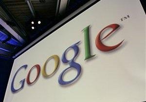 Google змінить свою роботу під тиском ЄС