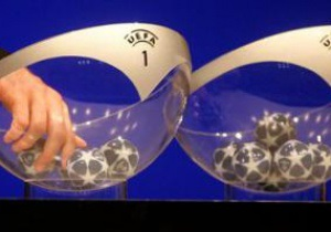 Лига Чемпионов: Шахтеру достались Арсенал, Партизан и Брага