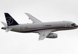 Індонезія завершила розслідування катастрофи SSJ-100 - аварія лайнера Sukhoi Superjet-100