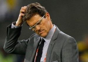 Евро-2012: Тренер англичан опасается украинцев, у наставника шведов разгорелся интерес, французы остались довольны