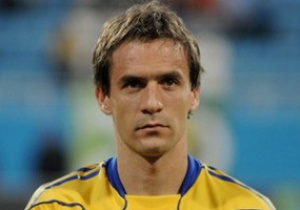 Форвард Шахтаря пообіцяв півроку відрощувати бороду, якщо збірна Україна переможе англійців