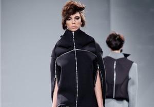 На Корреспондент.net почалася трансляція Тижня моди у Санкт-Петербурзі