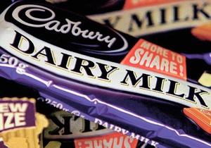 Cadbury может отклонить новое предложение Kraft Foods о слиянии