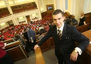 Корреспондент: В Україні з являються представники абсолютно нових затребуваних на Заході професій