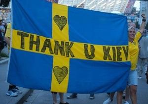 Корреспондент: Відкриття України. Завдяки футболу європейці виявили біля себе доброзичливу країну