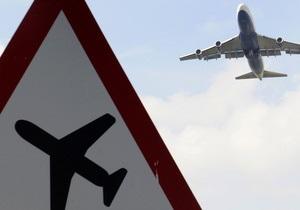 В киевском аэропорту появится новый терминал