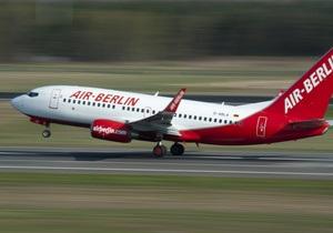 Один из крупнейших европейских лоукостов отменит 4 тыс. рейсов