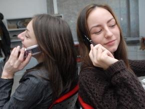 Дело: Украинские мобильные операторы увеличили доходы